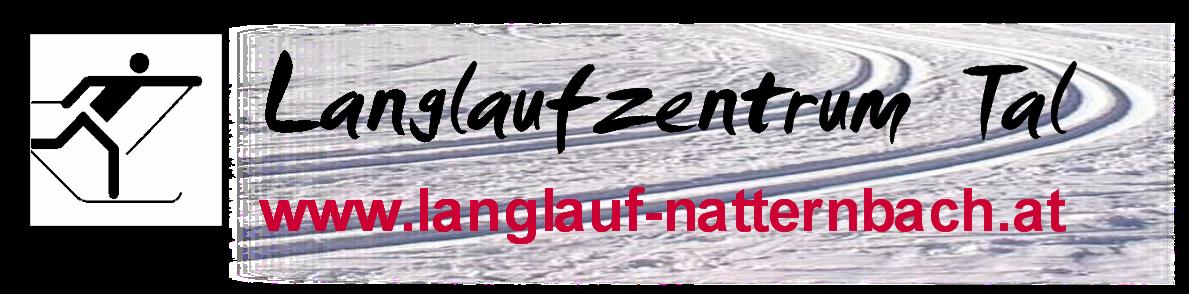 Langlauf Natternbach